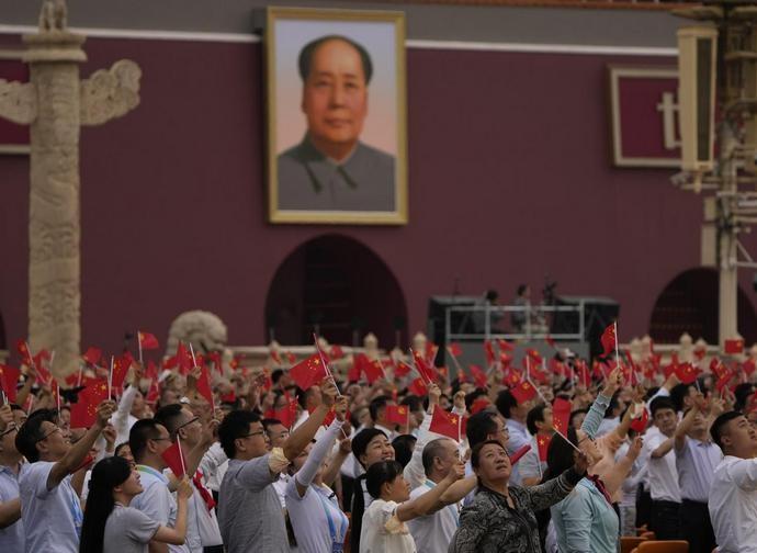 Maoismo di ritorno