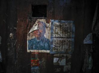 Xi Jinping riscrive la storia cinese per esaltare Mao