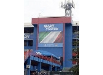 Stadio Mapei, una dimostrazione di civiltà