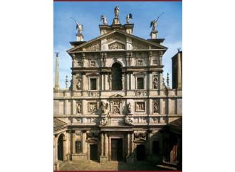Santa Maria dei Miracoli, la chiesa delle spose