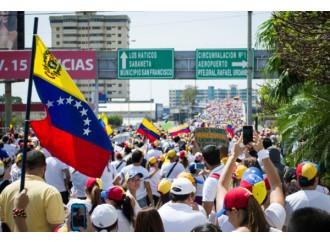 Maduro sconfitto il Sud America vuole cambiare