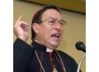 Bishops, please give us a break!