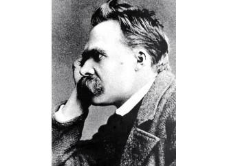 Nietszche l'aveva  detto: senza Dio  tutto è possibile