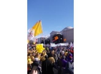 March for Life, il David pro-life contro il Golia abortista