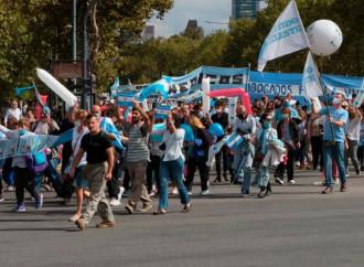 Argentina, segnali positivi nella lotta alla legge abortista