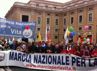 Marcia per la Vita, obiettivo: smantellare la Legge 194