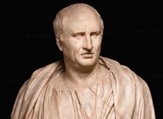 Cicerone, l'ultimo difensore della Repubblica