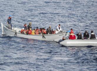 Tragedia immigrati, le chiacchiere della politica