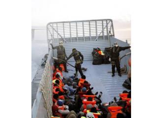 Militari factotum, dalle discariche al trasporto immigrati