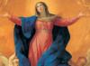 L'Assunta, grande e libera perché vive di Dio
