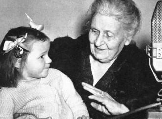 """Montessori, un """"metodo educativo"""" che non educa"""