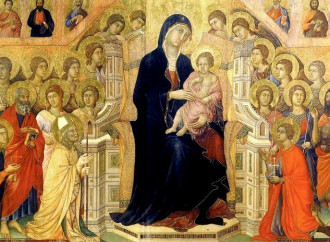 Da Salvini a padre Spadaro, la Madonna è fuori posto