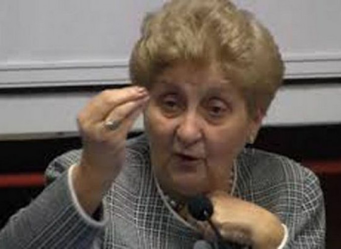Mariella Enoc