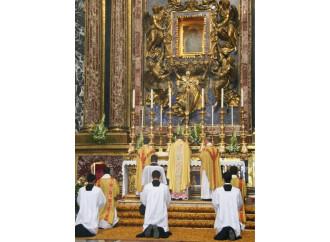 La Civilità cattolica va alla guerra degli altari