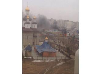 Ucraina, guerra senza apparenti soluzioni