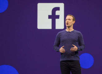Covid e Facebook, prove da Ministero della Verità