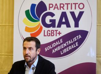 Il Partito gay fallirà ma aiuterà la rivoluzione Lgbt