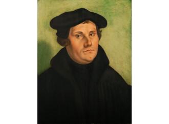 La libertà deviata che ha animato Lutero