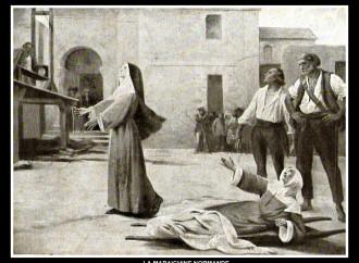 Françoise, la martire che preferì Cristo alla Rivoluzione