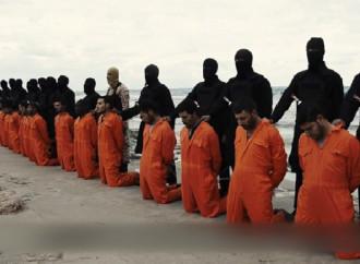 Inaugurata la cattedrale in onore dei 21 martiri copti