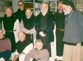 Oggi sono proclamati beati i monaci martiri dell'Algeria