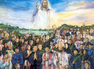 Santi martiri del Vietnam