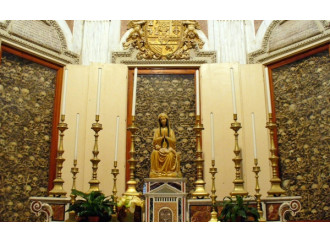 Benedetto XVI  e i martiri  di Otranto