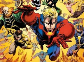 Personaggio gay per la Marvel