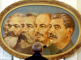 Comunismo, l'anti-Chiesa per l'Uomo Nuovo