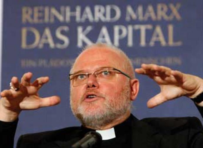 Mons. Marx