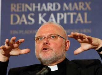 Quando Marx (il cardinale) criticava Marx