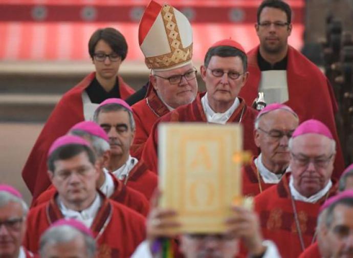 Il cardinal Marx