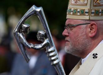 La Conferenza episcopale tedesca apre all'aborto