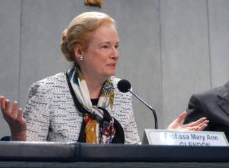 Glendon: «I diritti umani vittime del loro successo»