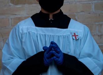 La rabbia inglese per le chiese chiuse dai vescovi