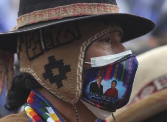 Bolivia alle urne, sull'orlo di un conflitto civile