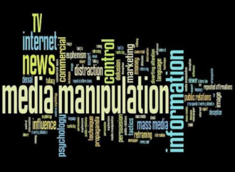 Propagande, come i mass media plagiano le menti