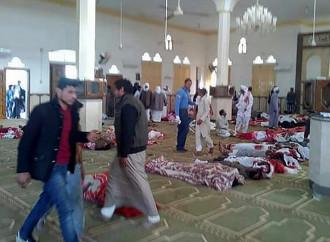 Massacro di sufi nel Sinai, il venerdì nero dell'Egitto