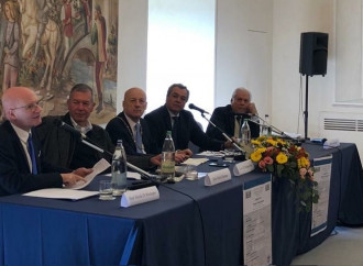 Chiesa & Massoneria, il GOI svela l'esoterismo