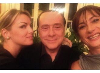 Silvio, questo matrimonio (gay) non s'ha da fare
