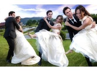 2030, l'anno in cui spariranno i matrimoni religiosi
