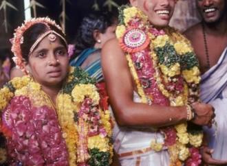 Gran Bretagna, la piaga dei matrimoni forzati