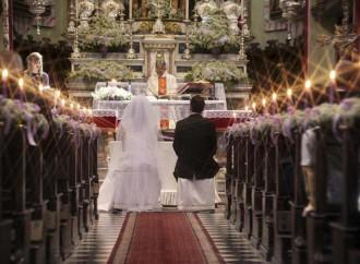 Il matrimonio, chiave della questione sociale