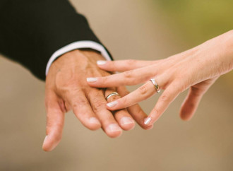 Nuovo studio: il matrimonio fa bene alla salute