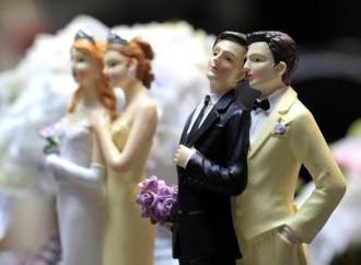 Unioni civili trasformate in matrimoni