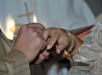 Solo la castità aiuta a prevenire il divorzio