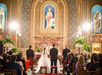 Se anche il cardinale dimentica il matrimonio
