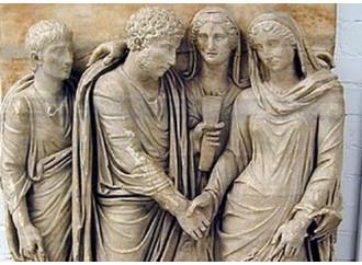 Famiglia e divorzi: al tempo di Gesù era molto peggio