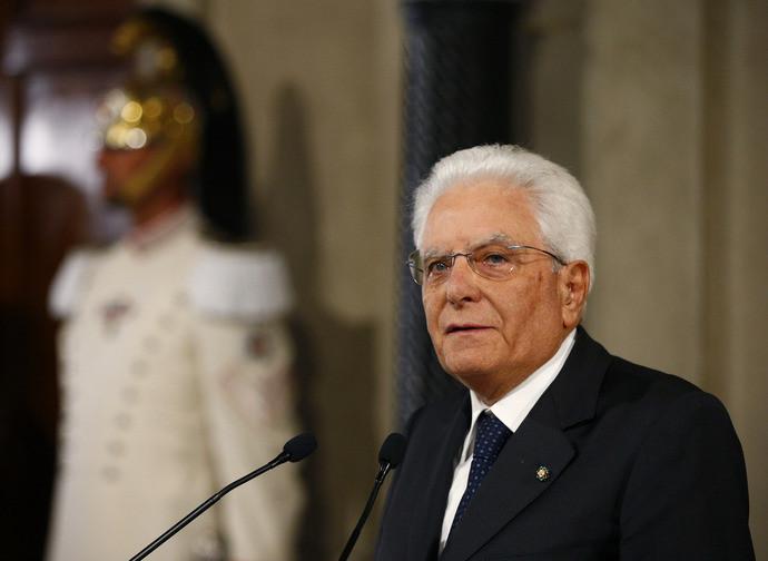 Il presidente Mattarella annuncia nuove consultazioni martedì prossimo