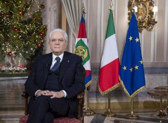 Da Mattarella, un invito a una maggior responsabilità